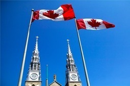 Canada's Changing Religious Landscape | North America and South America with Asia! | Scoop.it