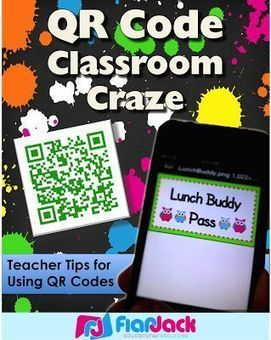 School counseling | QR Code & Education | Scoop.it