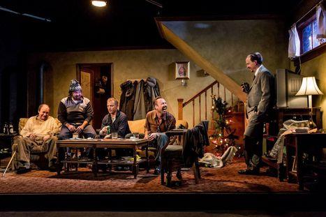 Seanachai Theatre renames itself Irish Theatre of Chicago | The Irish Literary Times | Scoop.it