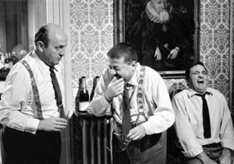 Cultissime : Les Tontons ont 50 piges | Que s'est il passé en 1963 ? | Scoop.it
