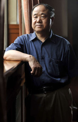 Chinese writer wins Nobel - Philadelphia Inquirer | Writing with Fire | Scoop.it