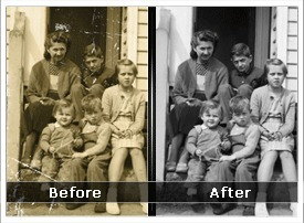 Quality Photo Restoration | Innovative Imaging Professional | Scoop.it