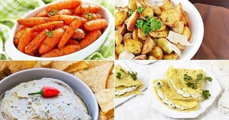 15 Frugal Vegan Recipes Ready In Under 30 Minutes | Coupons | Scoop.it
