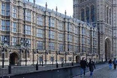 After a day in Parliament-22nd November 2012   The Indigenous Uprising of the British Isles   Scoop.it