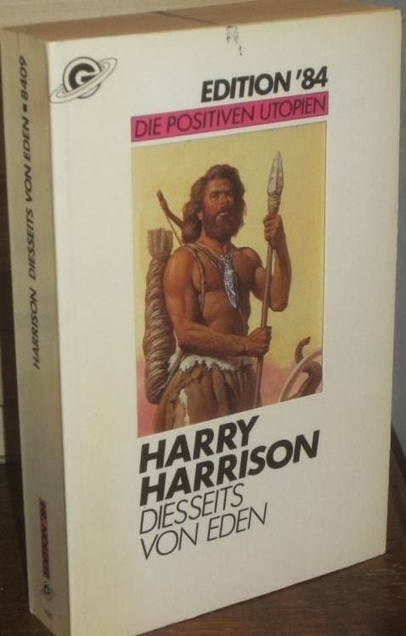 Marcianos Como No Cinema: A BATALHA FINAL - Conto de Harry Harrison | Ficção científica literária | Scoop.it