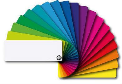 Le choix des couleurs pour sa charte graphique | Institut de l'Inbound Marketing | Scoop.it
