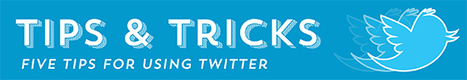 Twitter 101: Tips & Tricks | Twitter for Beginners | Scoop.it