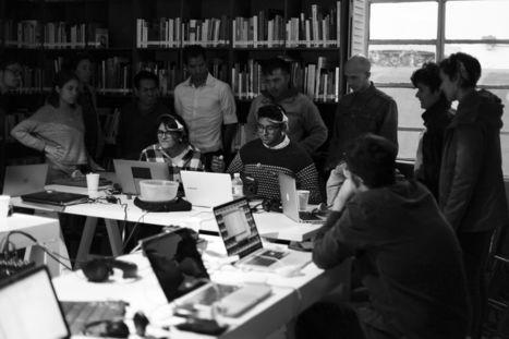 Mexico: la nouvelle génération de makers dans les starting blocks (2/2) | Libre de faire, Faire Libre | Scoop.it