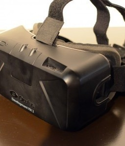 Official Samsung Gear VR Screen Capture Solution On the Way | Virtual Reality VR | Scoop.it