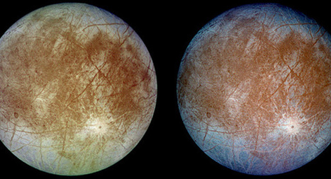 House budget proposal funds search for life in outer solar system - | Europa News | Scoop.it