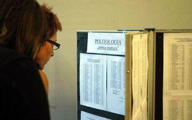 Wyniki pierwszego etapu rekrutacji na studia 2012/2013 - Wirtualna Polska | Chiński język w Polsce | Scoop.it