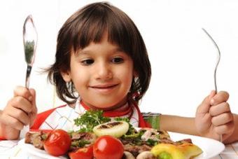 Pediatría Basada en Pruebas: ¿Cuánta carne debe comer un niño? | Salud Publica | Scoop.it