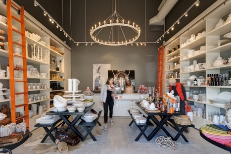 Top Retail Design Firms of 2014 | Retail Design | Scoop.it