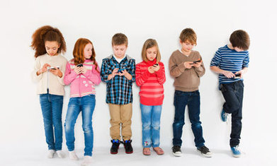 Getting young people fluent in digital | Digital Youth | Scoop.it
