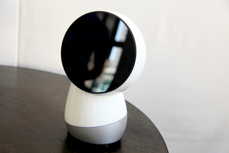Jibo the robot could be the face of the internet of things | Une nouvelle civilisation de Robots | Scoop.it