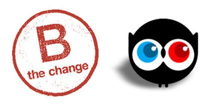 B comme Bonnes idées : Ulule labellisé B Corp | Social Entrepreneurship, Social Innovation | Scoop.it