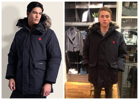 Canada Goose expedition parka outlet 2016 - Canada Goose Outlet Store | Scoop.it