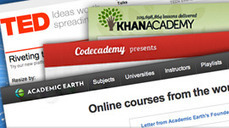 10 Excellent, Free Online Education Resources | Emerging Learning Technologies | Scoop.it