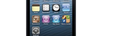Google Nexus 4 vs iPhone 5: Confronto e Caratteristiche - Quotidianamente | news from social network!!! | Scoop.it
