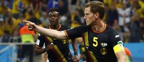 Groupe H : Corée du sud 0 - 1 Belgique - Coupe du monde - Brésil 2014 | Coupe du monde - Brésil 2014 | Scoop.it