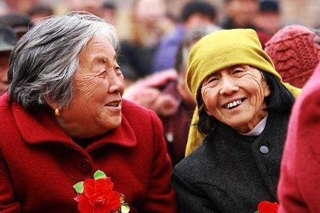 The aging in Asia face a new decade like no other | Year 6 Geography: Asia demographics | Scoop.it