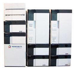 New Perfinity iDP: Automated HPLC Trypsin Digestion Platform | Shimadzu | Mass Spectrometry Daily | Scoop.it
