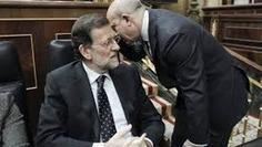 El enfado de Rajoy con el ministro Wert por abrirle un nuevo frente ... - El Confidencial Digital   Partido Popular, una visión crítica   Scoop.it