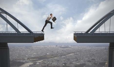 Cómo Superar las Excusas que te Detienen de Ser un Empresario   Emprendedores   Scoop.it