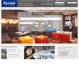 kyriad, Bon de réduction kyriad, code promo kyriad et bon plan gratuit kyriad | codes promo | Scoop.it