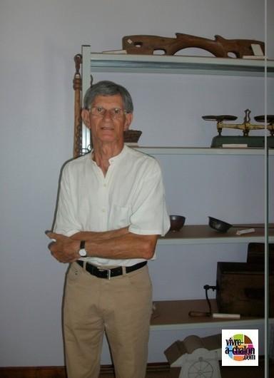 Autour de CHALON : Une exposition-hommage à Michel Bouillot à ... - vivre-a-chalon.com | SORTIR à Chalon ... avec V@C | Scoop.it