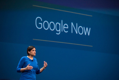 Google's Ingenious Plan to Make Apps Obsolete | cross pond high tech | Scoop.it