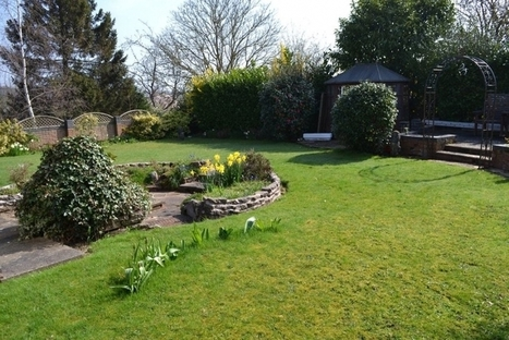 Get your garden ready for viewings   Allsopp and Allsopp   Scoop.it
