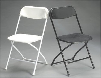 Plastic Folding Chairs: Multipurpose Uses and Benefits | Home Decor Accessories | Scoop.it