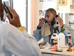 Entrepreneur has spent much of his adult life belying a label from his high ... - Champaign/Urbana News-Gazette | Marketing Strategy in Business | Scoop.it
