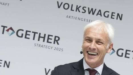 Volkswagen factura en 2016 lo mismo que en 2015 a pesar del escándalo del dieselgate   Ejemplos de Malas Prácticas en RSC   Scoop.it