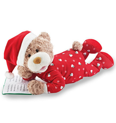 Avon: Nathaniel The Story Time Bear | AVON Products | Scoop.it