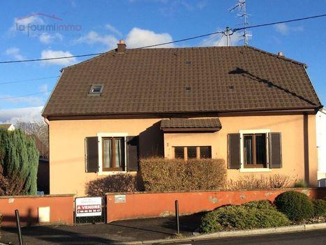 maison de village F5 à kingersheim | Rémy-Benoît Meyer. Consultant en immobilier. | Scoop.it