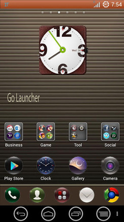 Rusted for Launcher by IND190 v1.0 | ApkLife-Android Apps Games Themes | Android Applications And Games | Scoop.it