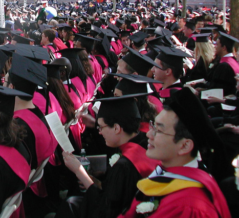 Finding a Nonacademic Career-Friendly Graduate Program | millennials | Scoop.it