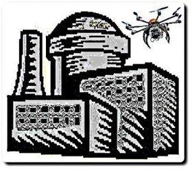 Drones et centrales nucléaires, inextricable incapacité devant catastrophe | activistes du Web | Scoop.it