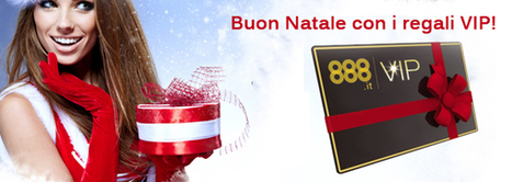 Buon Natale grazie ai regali VIP! | Online Slots | Scoop.it