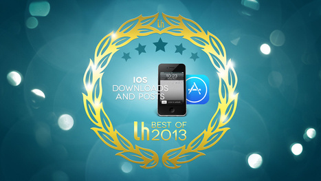 Most Popular iPhone Apps and Posts of 2013 - Lifehacker | Mobile Technology | Scoop.it