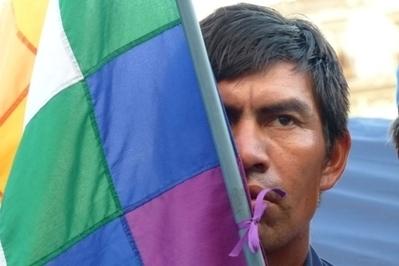 La resistencia del pueblo Qom | Argentina | elmundo.es | Sudamericana | Scoop.it
