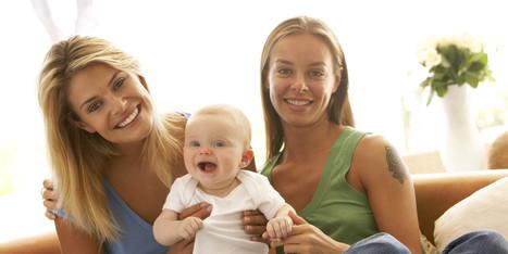 Les enfants d'homos seraient plus heureux et en meilleure santé | Féminisme et Égalité | Scoop.it