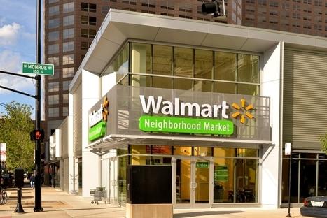 Walmart : des livraisons réalisées par des clients ? | E-marketing Topics | Scoop.it