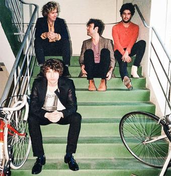 """The Kooks revela """"Hooray for Henry"""", b-side do single """"Down"""" « teco apple   MTV Brasil   Indie rock music   Scoop.it"""