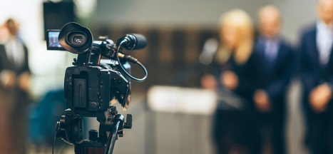 5 Myths About Livestreaming an Event — Busted   Online Inspiration Hub   Scoop.it