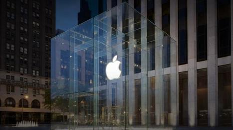 Apple in trouble again over patent infringement: report | Real Estate Plus+ Daily News | Scoop.it