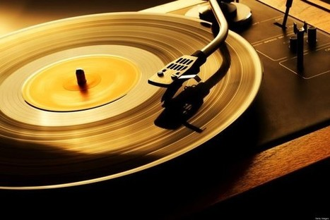 Paid Music Downloads On The Decline, Vinyl Sales Increase | Music Business - What's Up? | Scoop.it