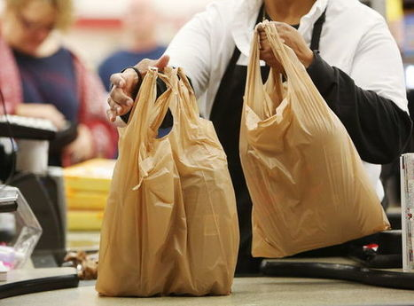 UA study: Buying food in bulk leads to waste | Arizona Daily Star | CALS in the News | Scoop.it